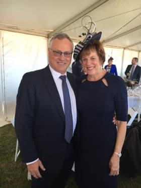 Peter & Jenny McKinnon