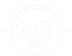 big skies logo